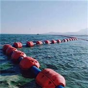 港湾船只航道警戒定位塑料浮筒厂家直销