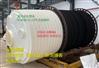 塑乐益10吨减水剂塑料储罐pe圆桶