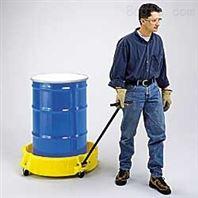 經濟型防泄漏油桶拖車