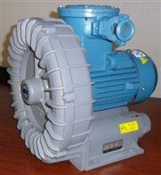 防腐隔热型防爆高压气泵