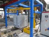 混凝土 水泥 砖块缠绕包装机