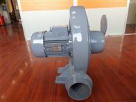 TB150-5TB-透浦式中压鼓风机