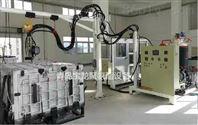 家電熱水器環戊烷環保高壓發泡機