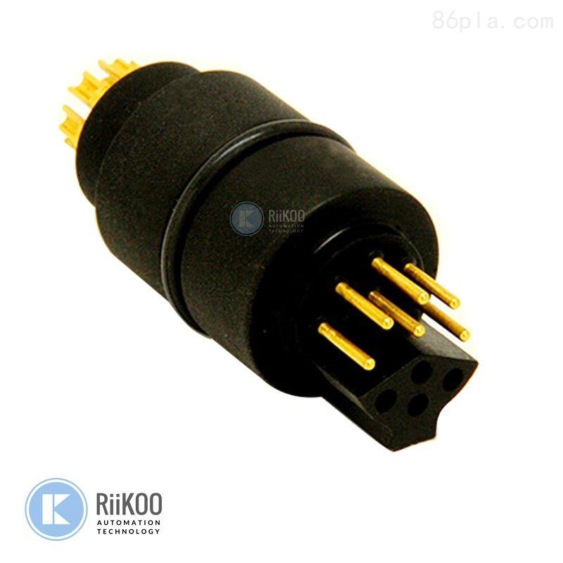 WETECHNOLOGIES水下连接器2629-6P4S-M-750