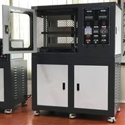 卓勝平板橡膠硫化機 熱壓成型機 壓片機