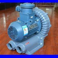 工業應用防爆高壓鼓風機1.5KW
