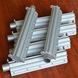 高压风机配套铝合金风刀吹水吹干系统