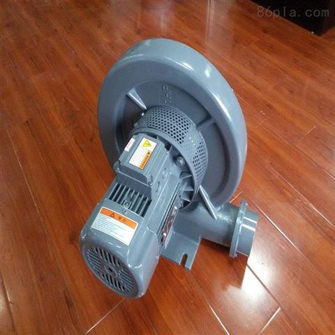 铝合金耐高温中压风机