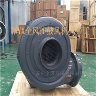 PF1503 2.2KW離心直葉式鼓風機