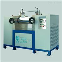 廣東臣澤硅膠擠出設備之開放式煉膠機