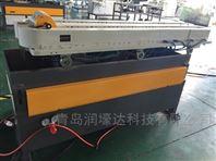PVC单壁波纹管生产线