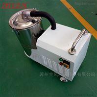 DL-1500 单相 220V/1.5KW工业吸尘器