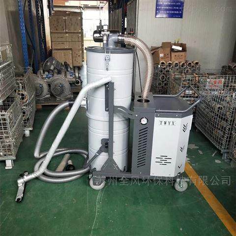 SH5500移动式高压吸尘器