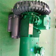 BT4-3.7KW高壓防爆環形鼓風機