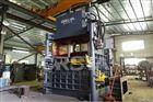 废不锈钢打包机设备 柯达机械压包机