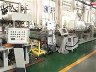 江苏贝尔机械915型-PP改性中空建筑模板设备
