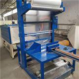 水泥基勻質板切割包裝機