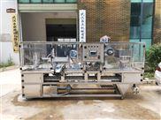 武汉吕工牌4口杯装水自动洗杯灌装封口机