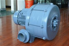 台湾HTB100-505/4kw多段式鼓风机