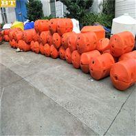 水电站拦污排江永县塑料拦垃圾浮体