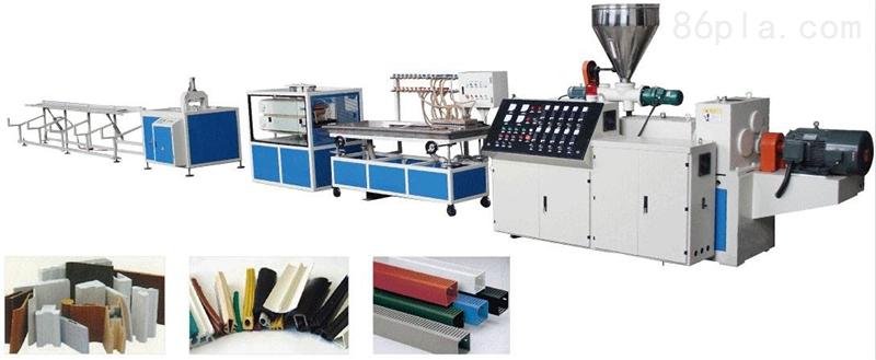 燃氣專用型材生產線廠家