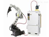 松下焊接机器人TM1800集成工装夹具设计