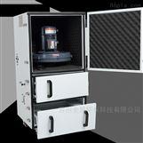 JC-2200柜式布袋集尘器