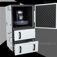 JC-15KW柜式移动磨床工业集尘器