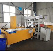 汽車遮物簾機器廠家 高頻機生產工廠圖片