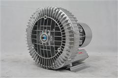 RB-81D-2/5.5kw负压抽真空大功率漩涡高压风机/环形鼓风机