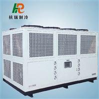 风冷式冷水机 进口配置冰水机组 快速制冷