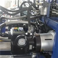 空氣濾芯聚氨酯澆注機