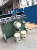 塑料桶滚印机矿泉水桶丝印机铁桶丝网印刷机