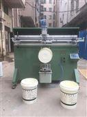 纸桶丝印机塑料桶滚印机矿泉水桶丝网印刷机