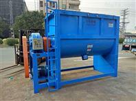 厂家直供卧式干粉搅拌机 台北市塑料混合机