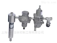 美國費希爾Fisher™ 1367高壓儀表供氣系統