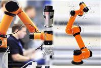AUBO遨博机器人中国区代理机械手臂