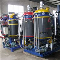 歐式仿木線條發泡機械PU聚氨酯線條加工設備