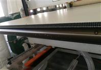 PP中空塑料模板生产线
