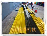 穿墙管生产线 pvc穿线管设备
