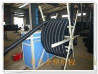 波紋管生產線 塑料管材生產廠家