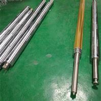 廠家供應3寸氣脹軸膨脹軸充氣軸定做加工