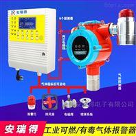 工业用厨房甲烷气体浓度报警器