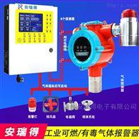 工业用厨房甲烷气体探测报警器