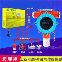 工业用厨房甲烷气体报警仪