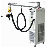 空调冰箱冷凝器管路钎焊机