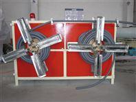 单壁波纹管生产线 塑料管材设备 规格16-50