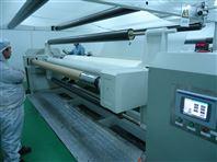 PVB玻璃夹层膜生产线,PVB玻璃中间膜设备