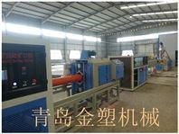mpp電力電纜管生產線 mpp管材生產機器