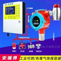 炼铁厂车间乙酸乙酯气体检测报警装置